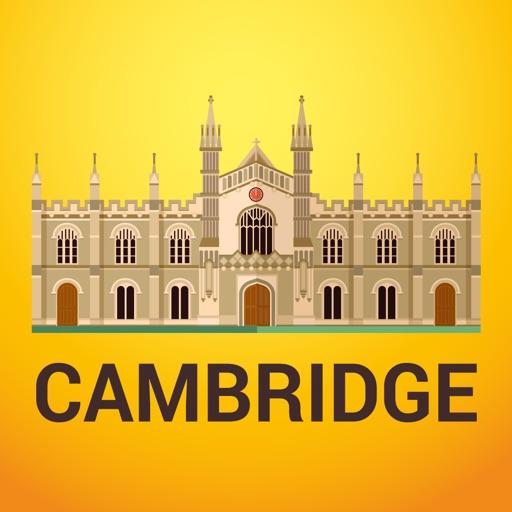 Cambridge Travel Guide Offline