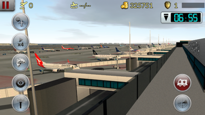 Unmatched Air Traffic Control - Revenue & Download estimates