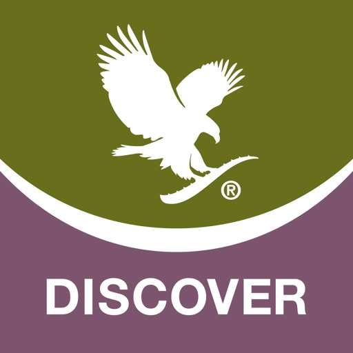 Discover Forever