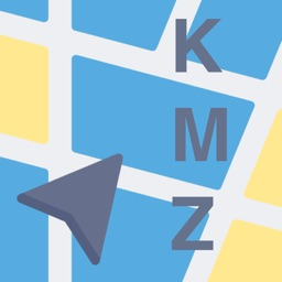 KMZ Viewer-Converter