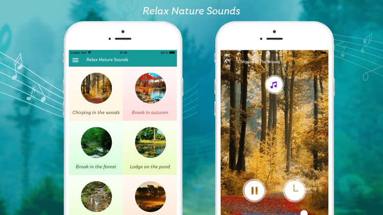 Meditation Melodies & Sounds screenshot-3
