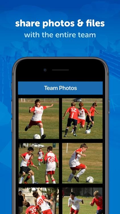 TeamSnap screenshot-5