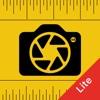 AR Ruler Lite - 長さ・距離を測る