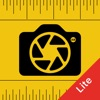 AR Ruler Lite - 長さ・距離を測る - iPadアプリ