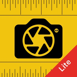 AR Ruler Lite - Measure Length