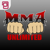 MMA unlimited | Latest Martial Arts Fights Sports News icon