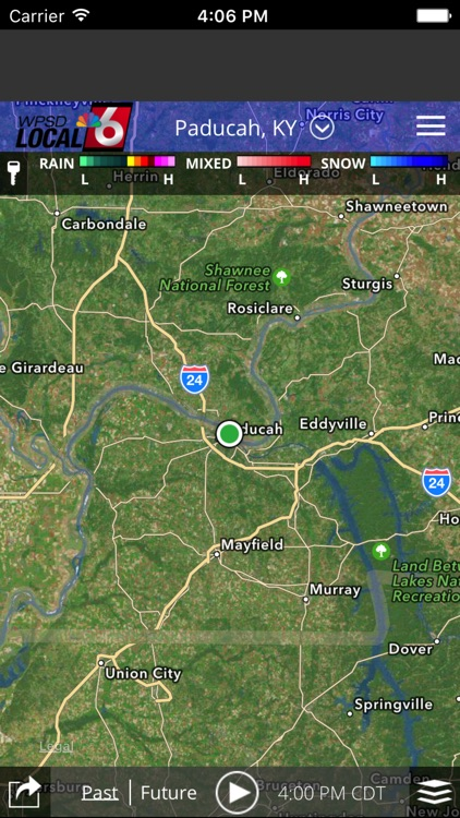 WPSD Radar screenshot-2
