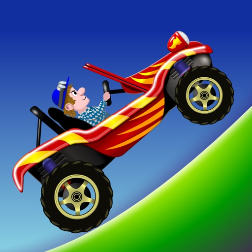 HILL RACER 1