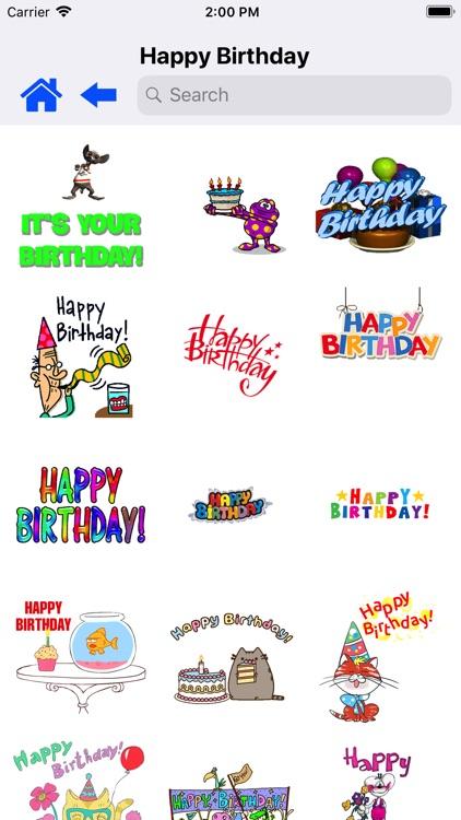 CLIPish Stickers screenshot-6