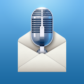 Say It Mail It Recorder app review