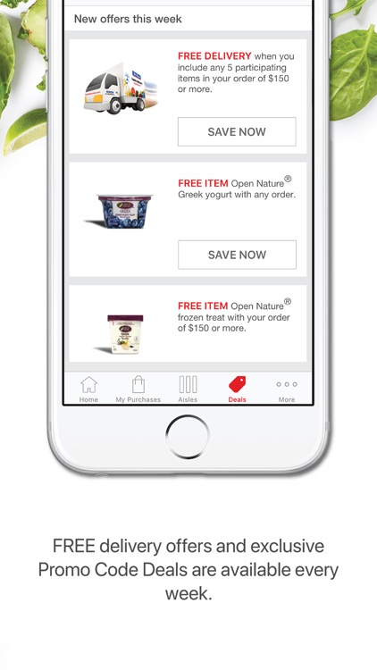 Albertsons Online Shopping screenshot-3