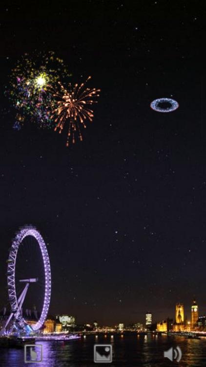 Real Fireworks Show Arcade screenshot-3