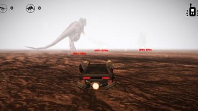 Age Of Jurassic screenshot one