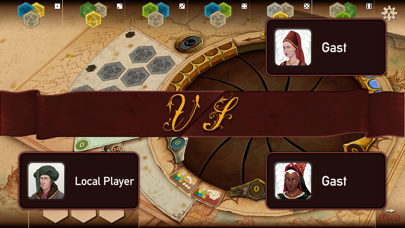 The Castles of Burgundy screenshot1