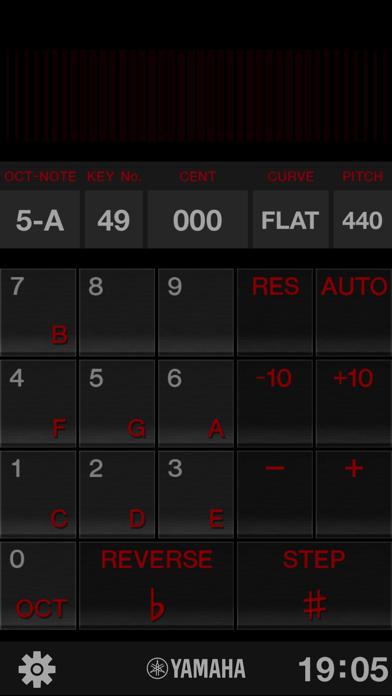 Piano Tuning Application PT-A1のおすすめ画像1