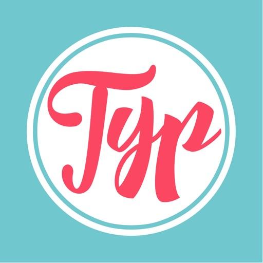 Typcas - Add Text on Photo