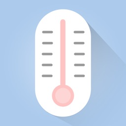 Thermometer &  Hygrometer  -  Weather Monitoring