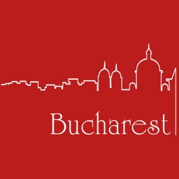 Bucharest Travel Guide Offline