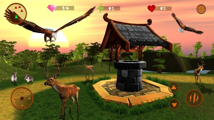 Life Of Golden Eagle screenshot-3