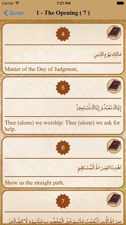 Bible Quran Link-Full Version screenshot-3
