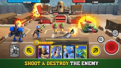 Mighty Battles screenshot 4