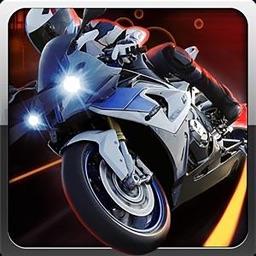 摩托车游戏-跑车单机游戏