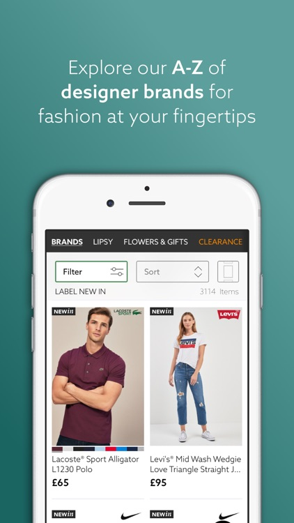 Next: Shop Fashion & Homeware screenshot-4