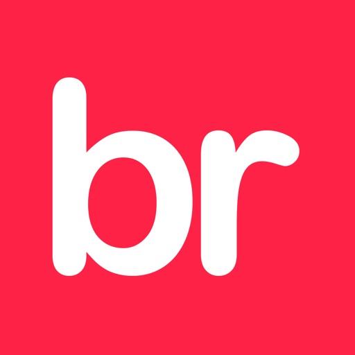 Bachelor Recipe iOS App