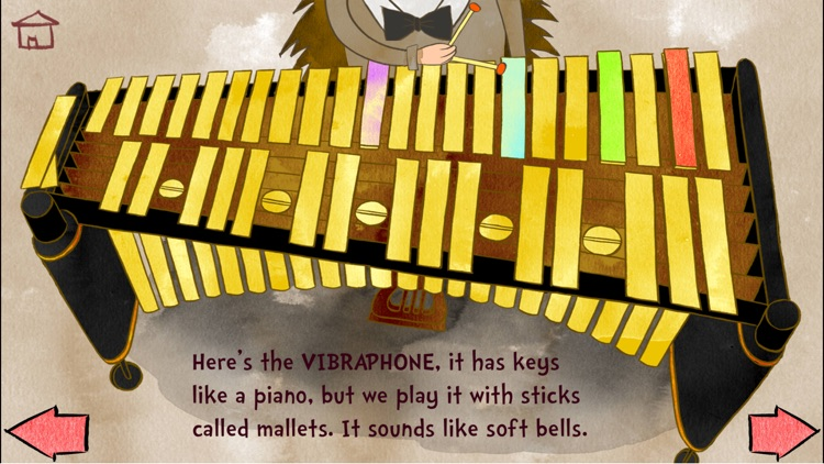 A Jazzy Day - Music Education screenshot-1