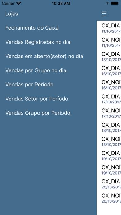 FRest Gestão screenshot three