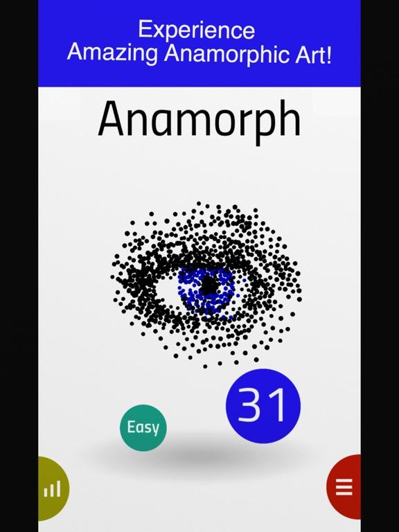 Anamorph Screenshots