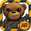 BATTLE BEARS ZOMBIES AR