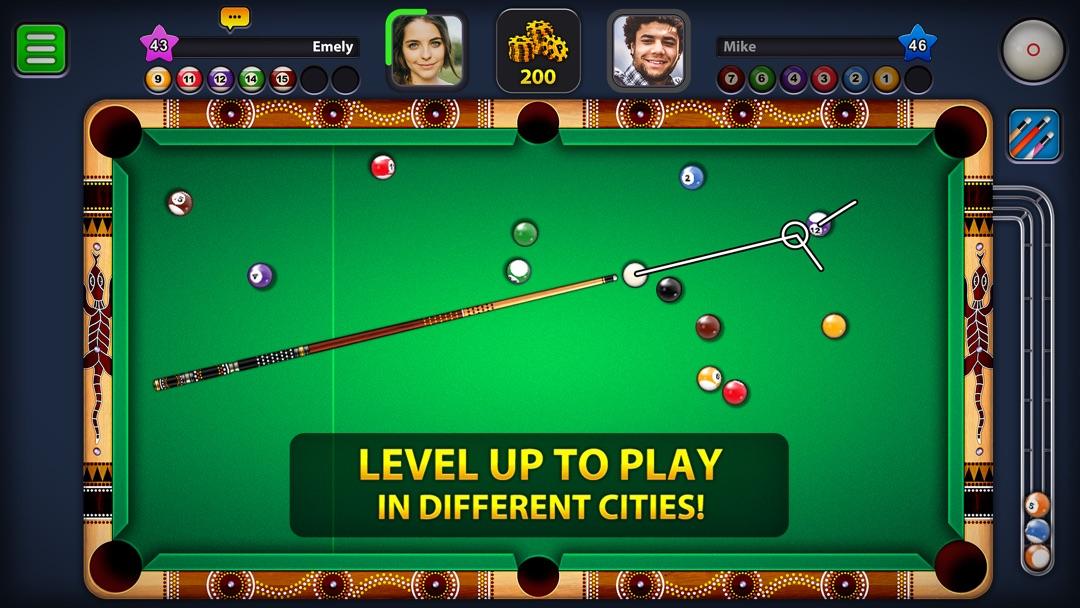 8 ball pool cash hack apk download