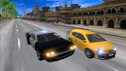 Police Highway Chase Games screenshot 3