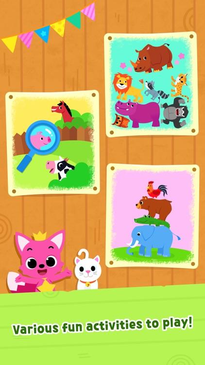Pinkfong Animal Friends