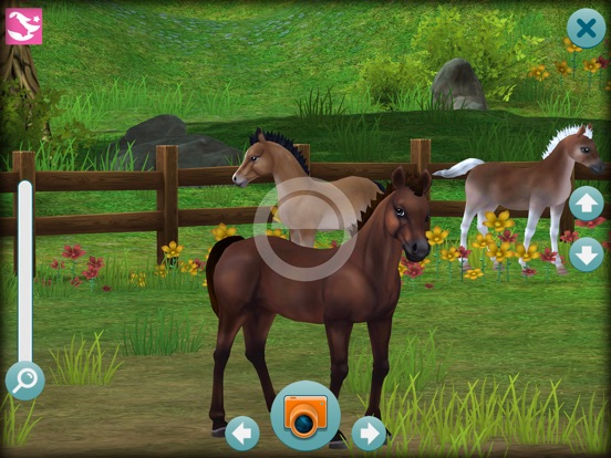 t l charger star stable horses pour iphone ipad sur l 39 app store jeux. Black Bedroom Furniture Sets. Home Design Ideas