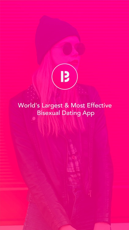 BiCupid #1 Bisexual Dating APP