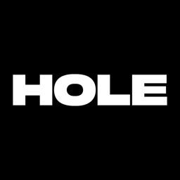 HOLE, the gay hookup app