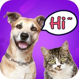 Pet Translator for Dog & Cat