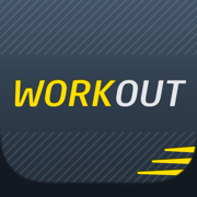 Workout: Gym exercise planner