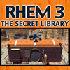 RHEM III: The Secret Library - Runesoft