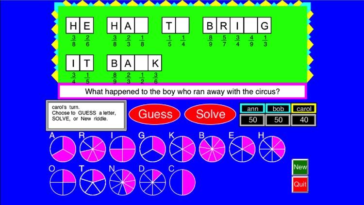 3rd Grade Math - Math Galaxy screenshot-8