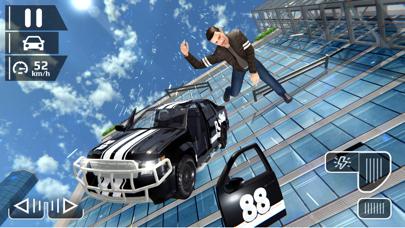 Smash Car Hit - Hard Stuntのおすすめ画像3