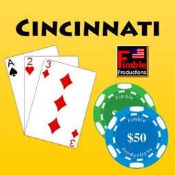 Fimble Cincinnati Poker