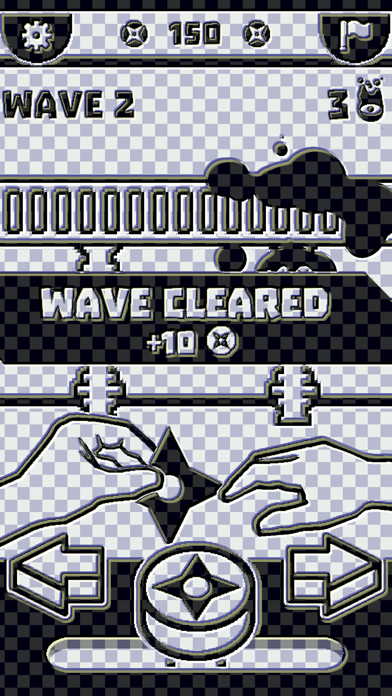 Screenshot 3 Ninja Attack!