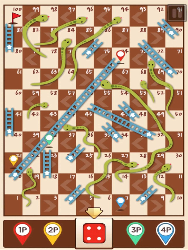ac651a5cc997  Snakes   Ladders King on the App Store