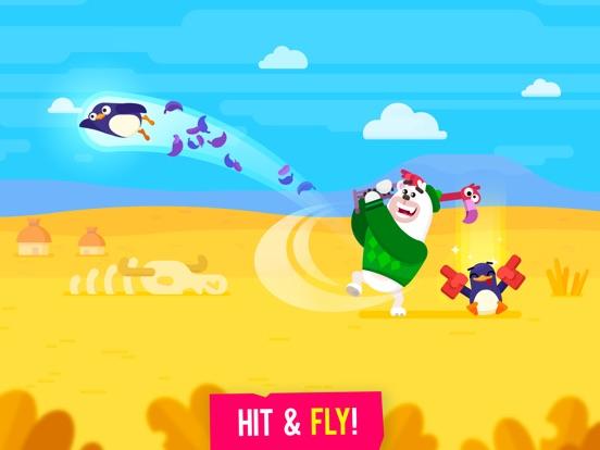 Golfmasters - Fun Golf Game screenshot 6