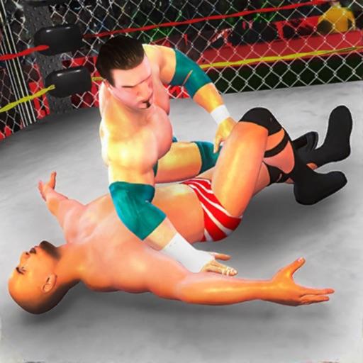 World Wrestling Mayhem Fight