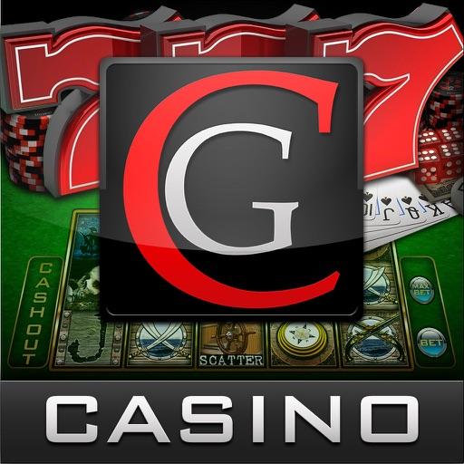 CG Casino iOS App