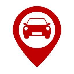 find my car (premium)